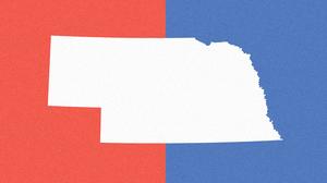 Nebraska State Election Results 2020