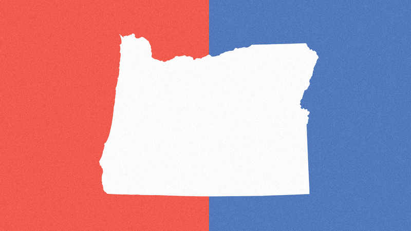 Oregon State Election Results 2020