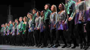 'Riverdance' Turns 25, But Has Put The Celebration On Hold — For Now