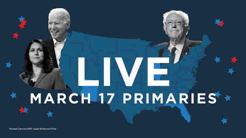 March 17 Primaries: Live Results And Analysis