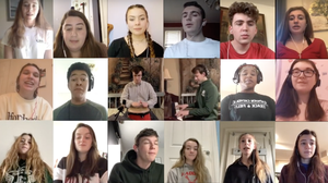 The Beat Goes On: High School Choirs Improvise In The Age Of Coronavirus