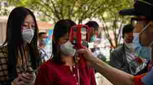 Wuhan To Test All 11 Million Residents After New Coronavirus Cases Emerge