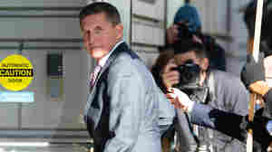 Judge In Flynn Case Invites Briefs Without Ruling On Feds' Dropped Charges