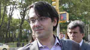 'Pharma Bro' Martin Shkreli Denied Release From Prison To Research Coronavirus Cure