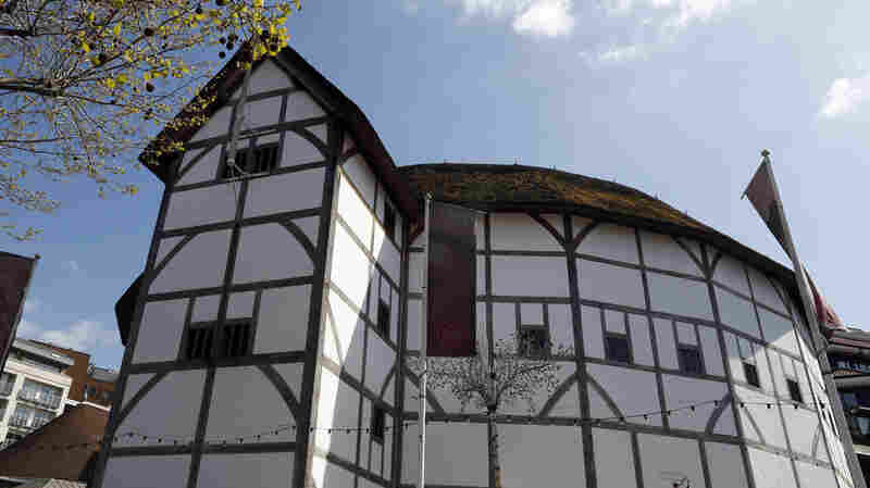 Shakespeare's Globe May Not Survive Pandemic, U.K. Lawmakers Warn