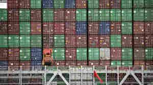 Businesses Try To Navigate The World's Coronavirus Cargo Pileup