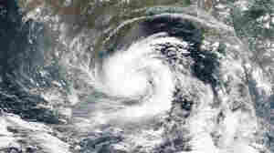'Cyclone In The Time Of COVID-19': Amphan Bears Down On Bangladesh And India