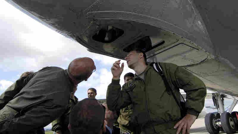Trump Administration Confirms U.S. Is Leaving Open Skies Surveillance Treaty