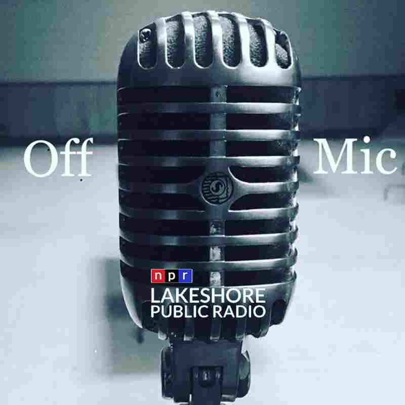 Off Mic, with Michael Puente