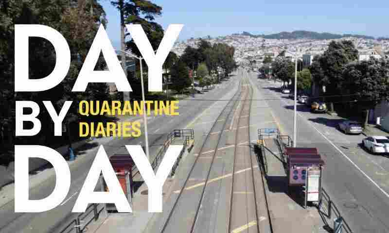 Day By Day: Quarantine Diaries
